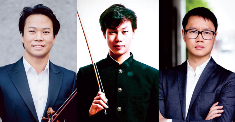 The Chooi Brothers