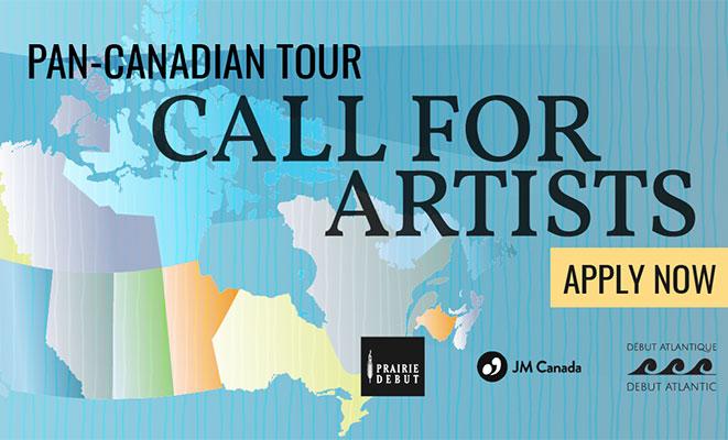 Roadtrip! Pan-Canadian Tour