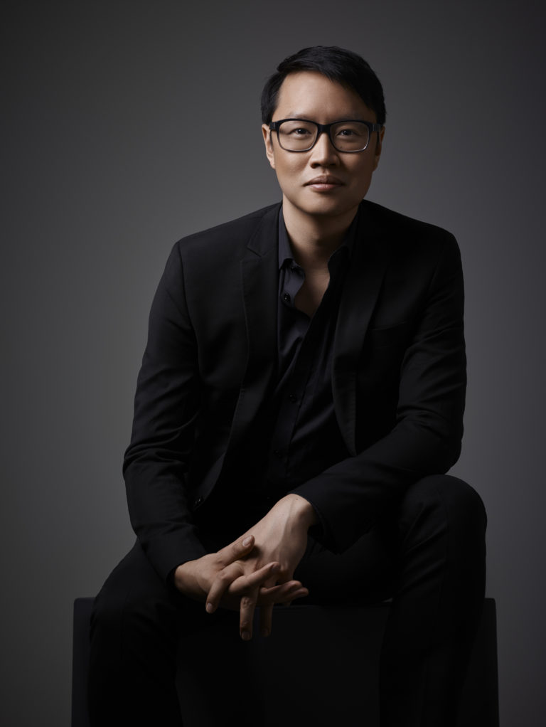 Philip Chiu, piano