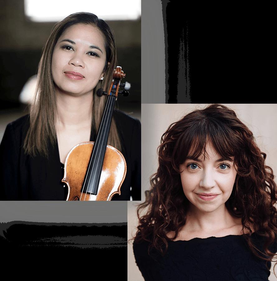 Kerry DuWors and Katherine Dowling | Prairie Debut 2021