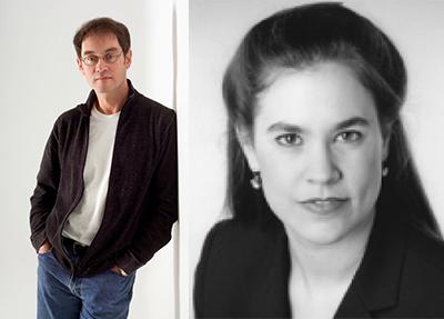 David L. McIntyre and Sophie Bouffard