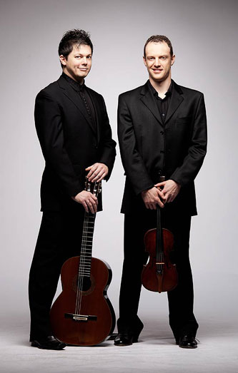 Duo Rendezvous