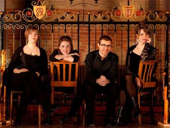 Flute Alors Quartet