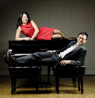 Fung Ching duo