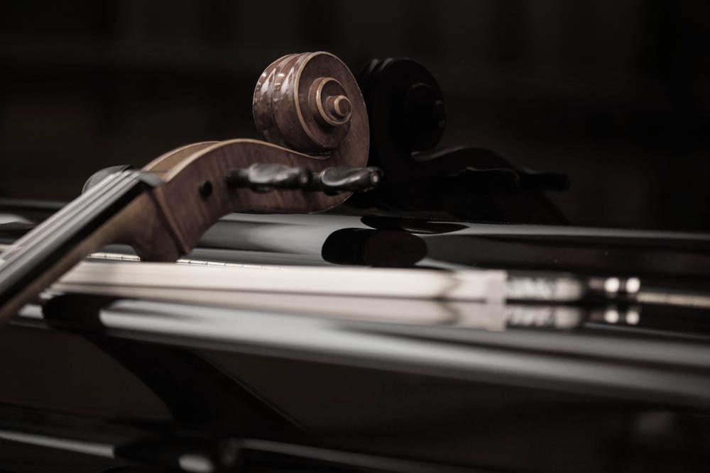 piano and cello - depositphoto