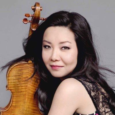 Yi Jia Susanne Hou, violin